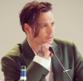Johnny at Venice Film Festival - Black Mass premiere (4th Sep 2015)