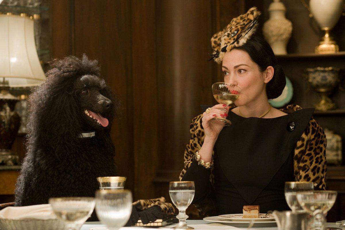 Julie Dreyfus as Francesca Mondino