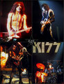 吻乐队(Kiss) ~Detroit, Michigan…May 16, 1975 (Cobo Hall-Alive! tour)