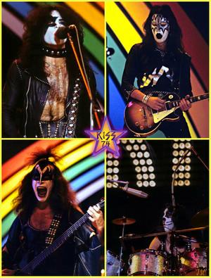 halik ~Los Angeles, California…February 21, 1974 (Aquarius Theater - ABC In Concert)