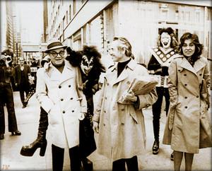 baciare ~NYC…April 24, 1974