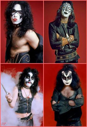 KISS (NYC) January 28, 1974