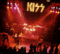 KISS ~New York, NY (Beacon Theater) March 21, 1975 - kiss photo