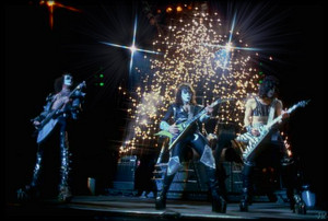 KISS ~Norfolk, Virginia…January 25, 1983 (Creatures Of The Night tour)