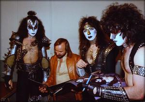 KISS ~San Antonio, Texas…March 11, 1983 (Creatures of the Night tour