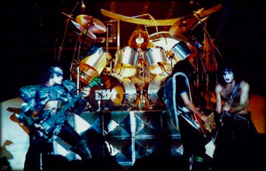 kiss ~September 1980 (Unmasked Tour)