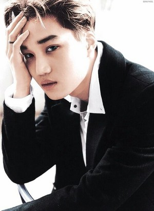 Kai hottieღღ