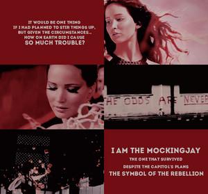 Katniss quotes