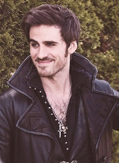 Once Upon A Time fond d'écran entitled Killian Jones