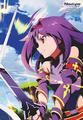 Konno Yuuki (Zekken) - sword-art-online photo