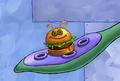 Kraby Patty - spongebob-squarepants photo