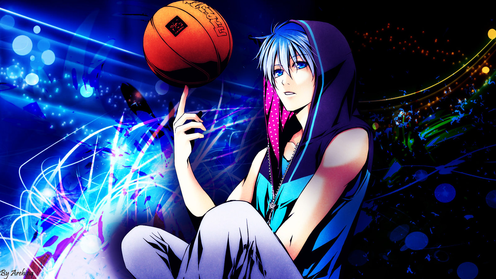 Kuroko Tetsuya Images HD Wallpaper And Background Photos