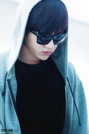 L? Myungsoo ✿