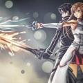 LambentLight_'s Edit 1 :3 - sword-art-online photo
