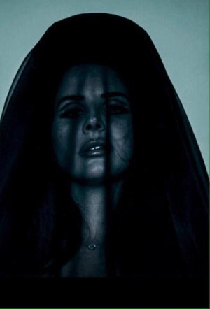 Lana Del Rey for V Magazine The Best of The Best Issue 2015