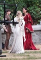 Lana, Jen, and Jared - once-upon-a-time photo