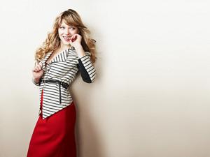 Lea Seydous - L'express Styles Photoshoot - 2010