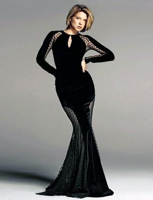 Lea Seydoux - Glamour Italy Photoshoot - 2013