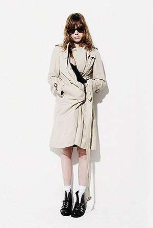 Lea Seydoux - Jalouse Photoshoot - 2007