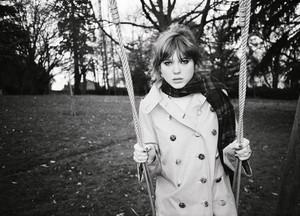 Lea Seydoux - Jalouse Photoshoot - 2009