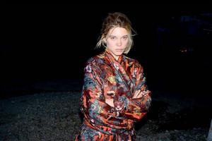 Lea Seydoux - Jalouse Photoshoot - 2013