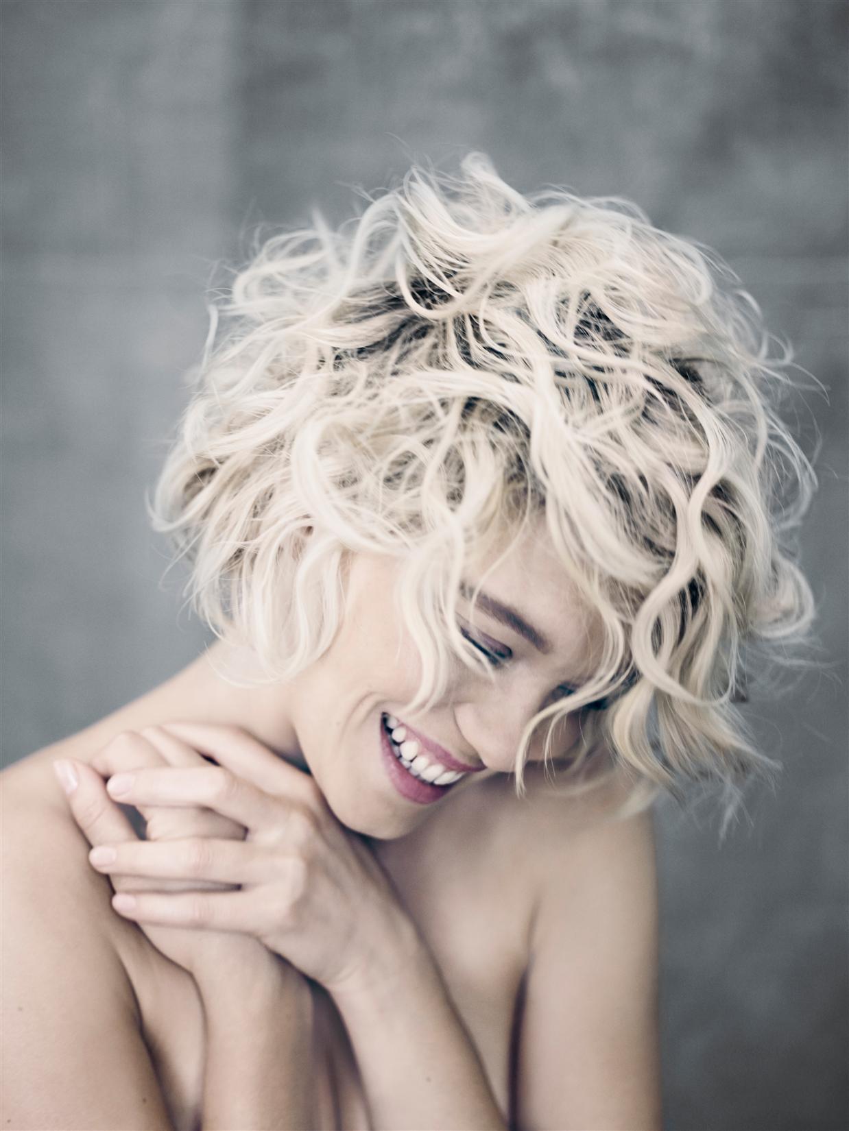 Lea Seydoux - Marie Claire France Photoshoot - 2013