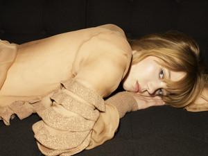 Lea Seydoux - म्यूज़् Magazine Photoshoot - 2009