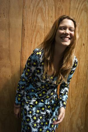 Lea Seydoux - Oyster Magazine Photoshoot - 2011