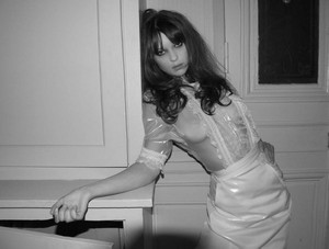 Lea Seydoux - Photoshoot - 2008