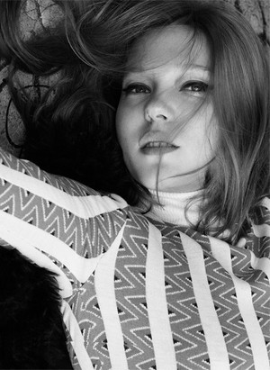Lea Seydoux - The hariri Photoshoot - 2014