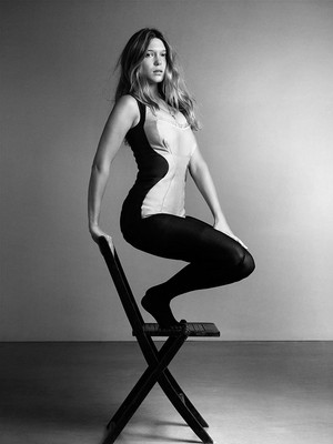 Lea Seydoux - Zoo Magazine Photoshoot - 2012