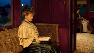 Lea Seydoux as Célestine in Journal d'une femme de chambre / Diary of a Chambermaid