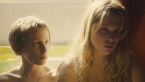 Lea Seydoux as Louise in L'enfant d'en haut / Sister