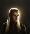 Legolas - lord-of-the-rings fan art