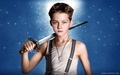 Levi Miller As Peter Pan In Movie 2015