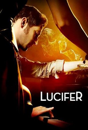 Lucifer Promotional foto