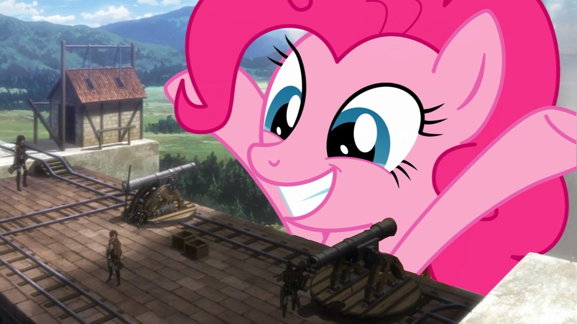 Mlp Anime My Little Pony Friendship Is Magic Foto 38869081 Fanpop