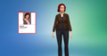 Mar Salgado Characters in the Sims 4! - the-sims-3 photo