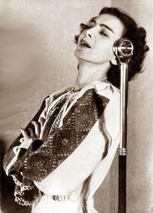 Maria Tanase