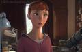 Mary Katherine with short hair - childhood-animated-movie-heroines photo