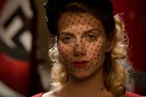Melanie Laurent as Emmanuelle Mimieux / Shosanna Dreyfus
