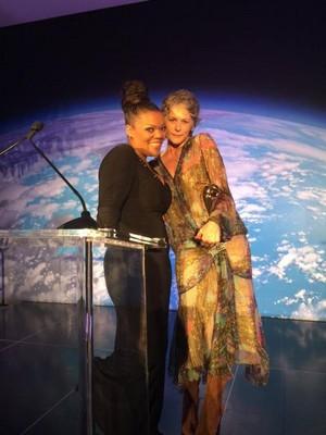 Saturn Awards ~ 2015
