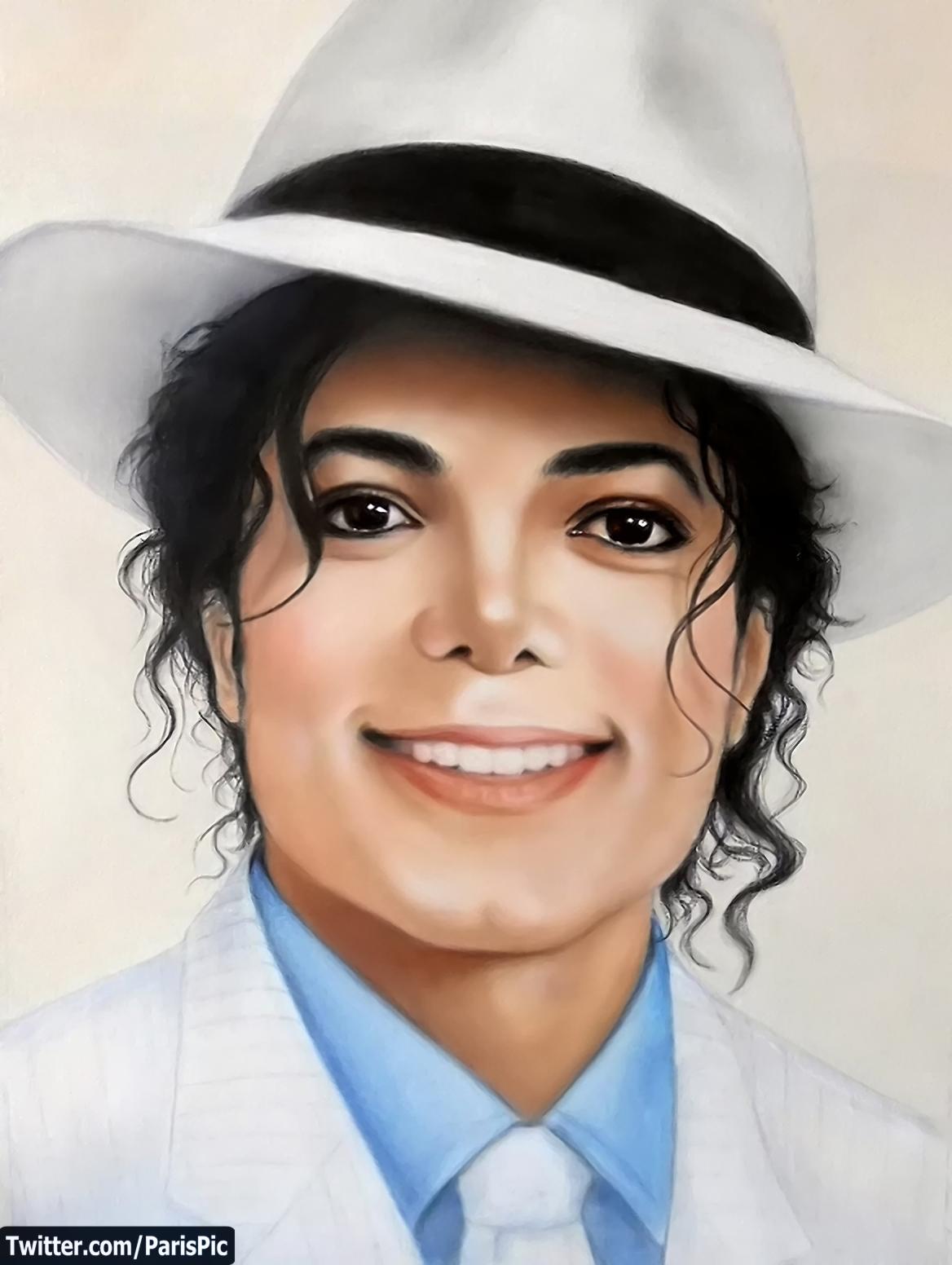 Michael Jackson Birthday Moonwalk Thriller Kids (@ParisPic)