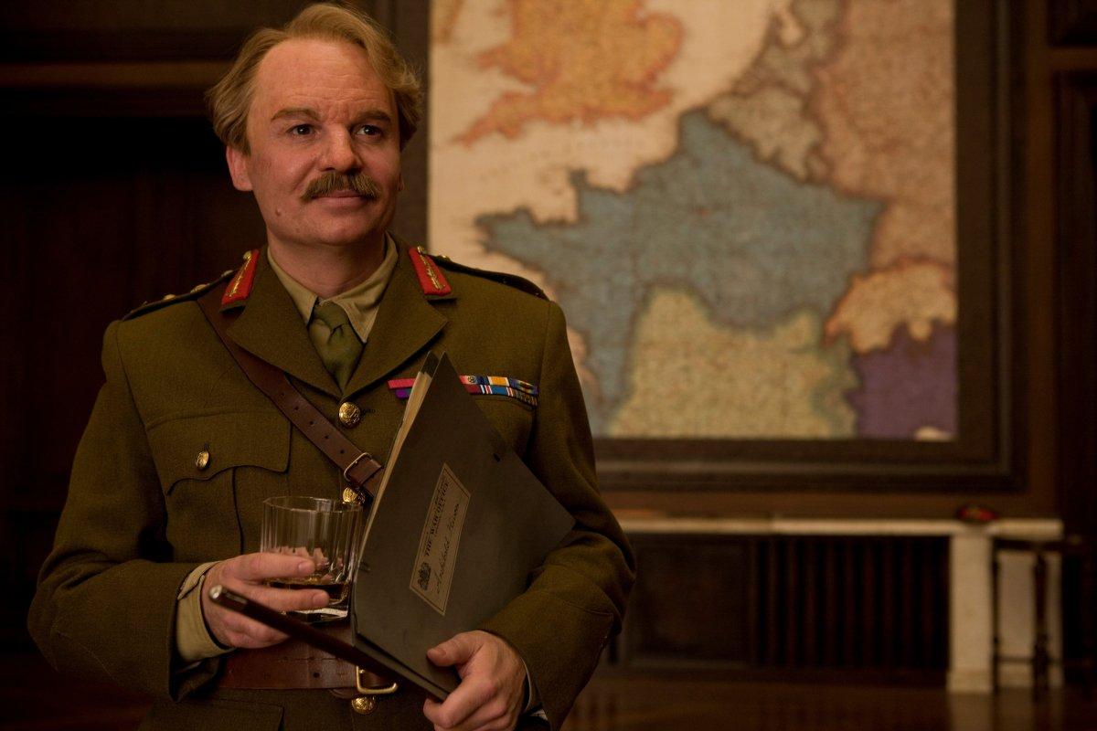 General Ed Fenech