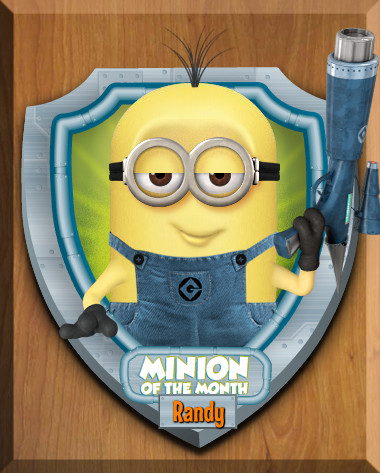 Despicable Me Minions wallpaper entitled Minions despicable me minions 15910155