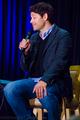 Misha at VanCon - misha-collins photo
