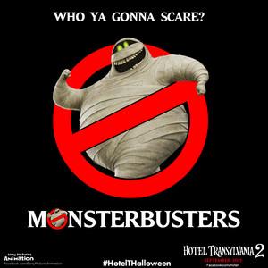 Monsterbusters