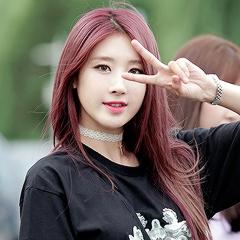 Moon Hyuna các biểu tượng