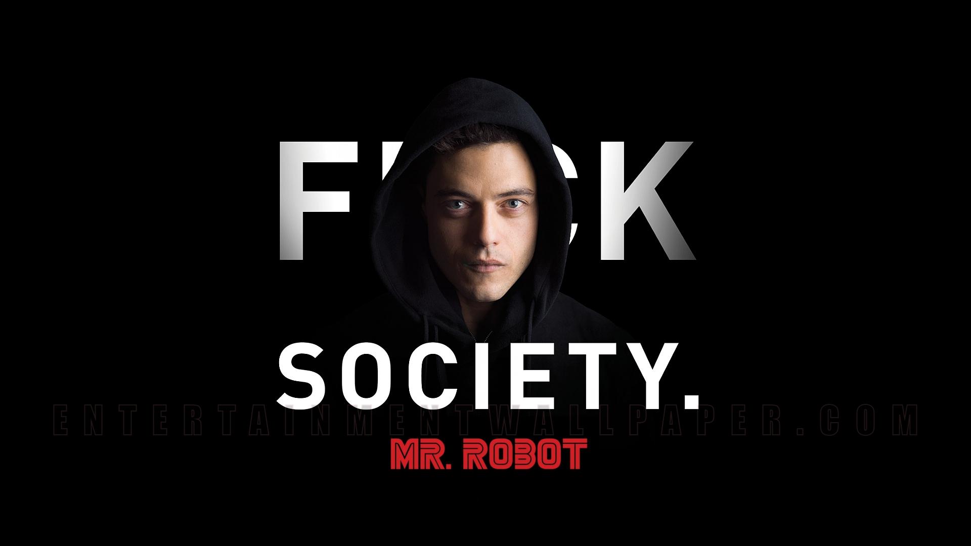 Mr. Robot Hintergrund