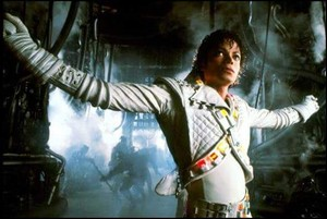 My Captain Eo ♡